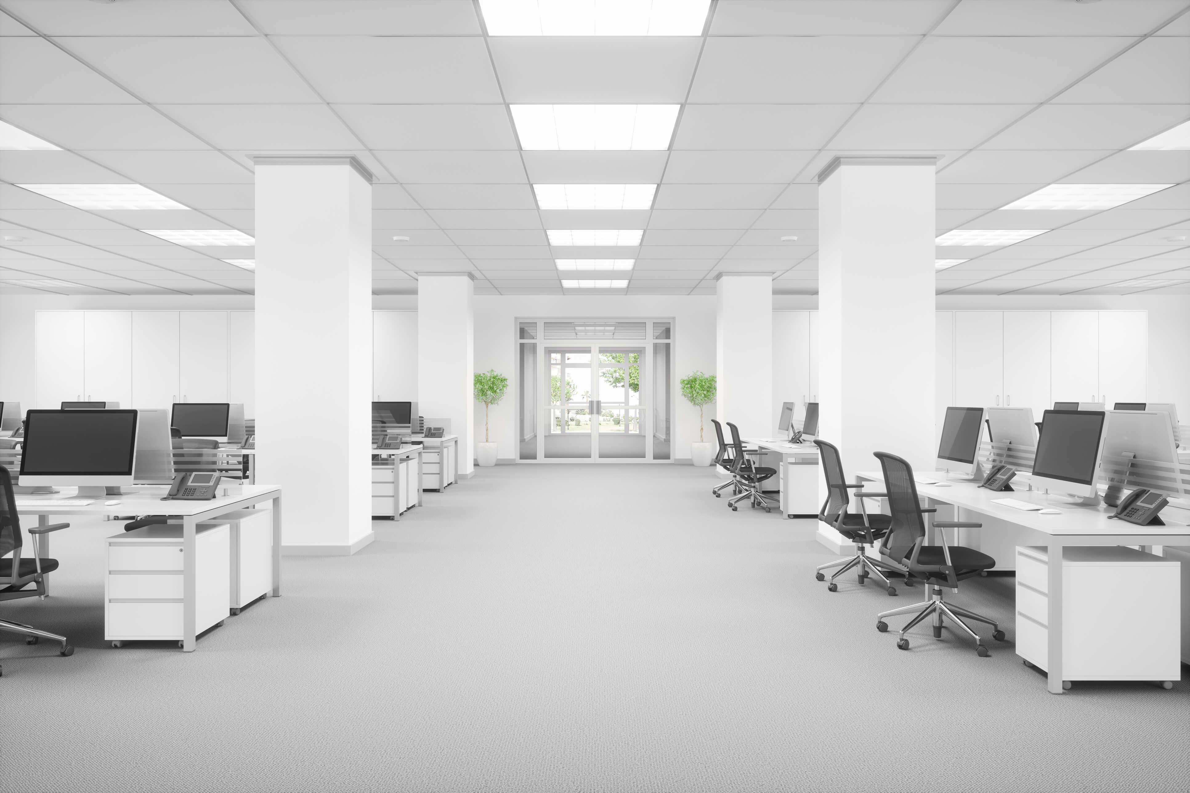 オフィスの移転・原状回復|東京港区オージェント合同会社はオフィス改装になくてはならい存在(PC用03)