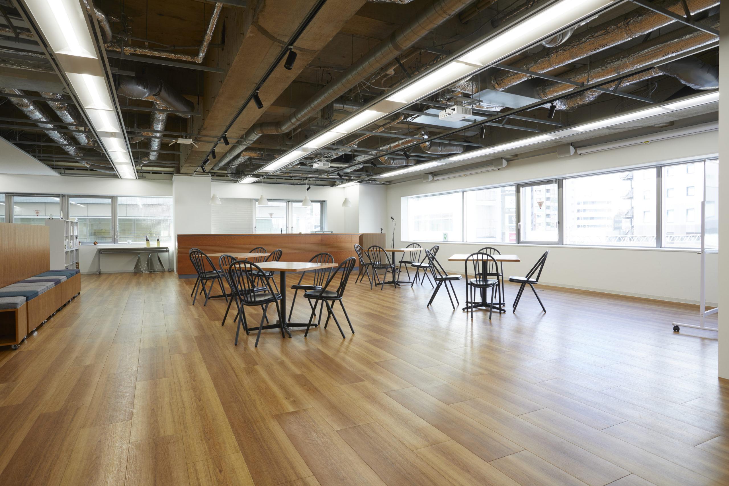 オフィスの移転・原状回復|原状回復減額実績|株式会社Pathee|オージェント合同会社